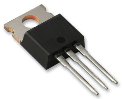 HUF75545P N-channel power mosfet